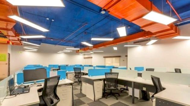 GoOffice 1314 Open Desks