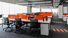 GoOffice 8195 Open Desks