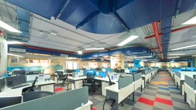 GoOffice 8061 Open Desks