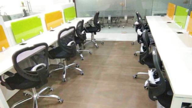 GoOffice 8212 Open Desks