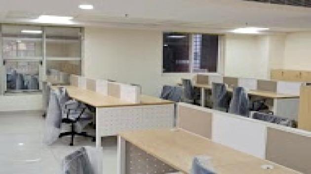 GoOffice 4117 Open Desks