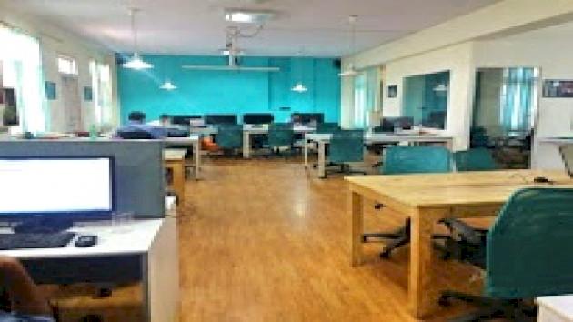 GoOffice 7177 Open Desks