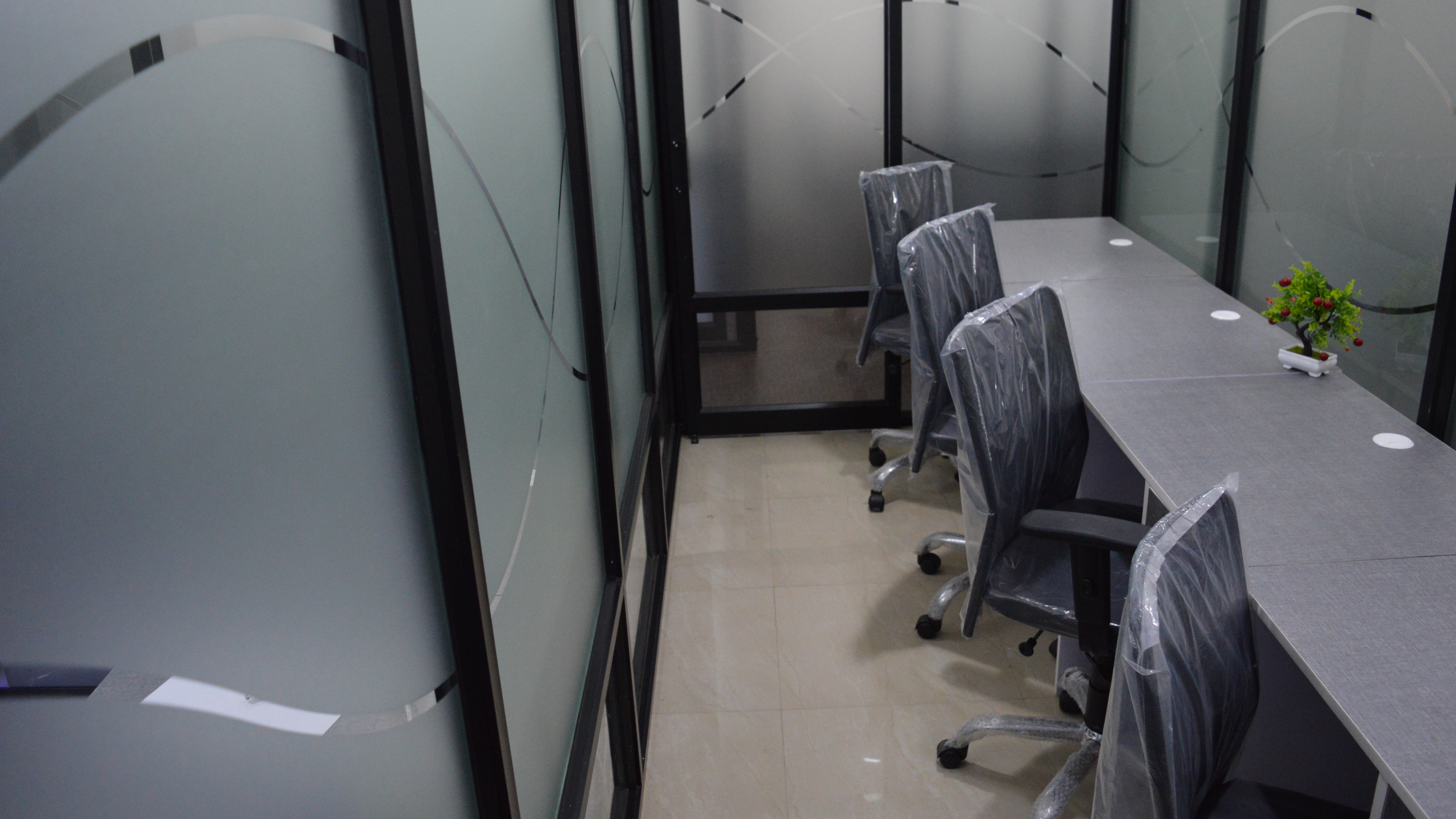 GoOffice 2762 Dedicated Desks | JP Nagar 7 phase