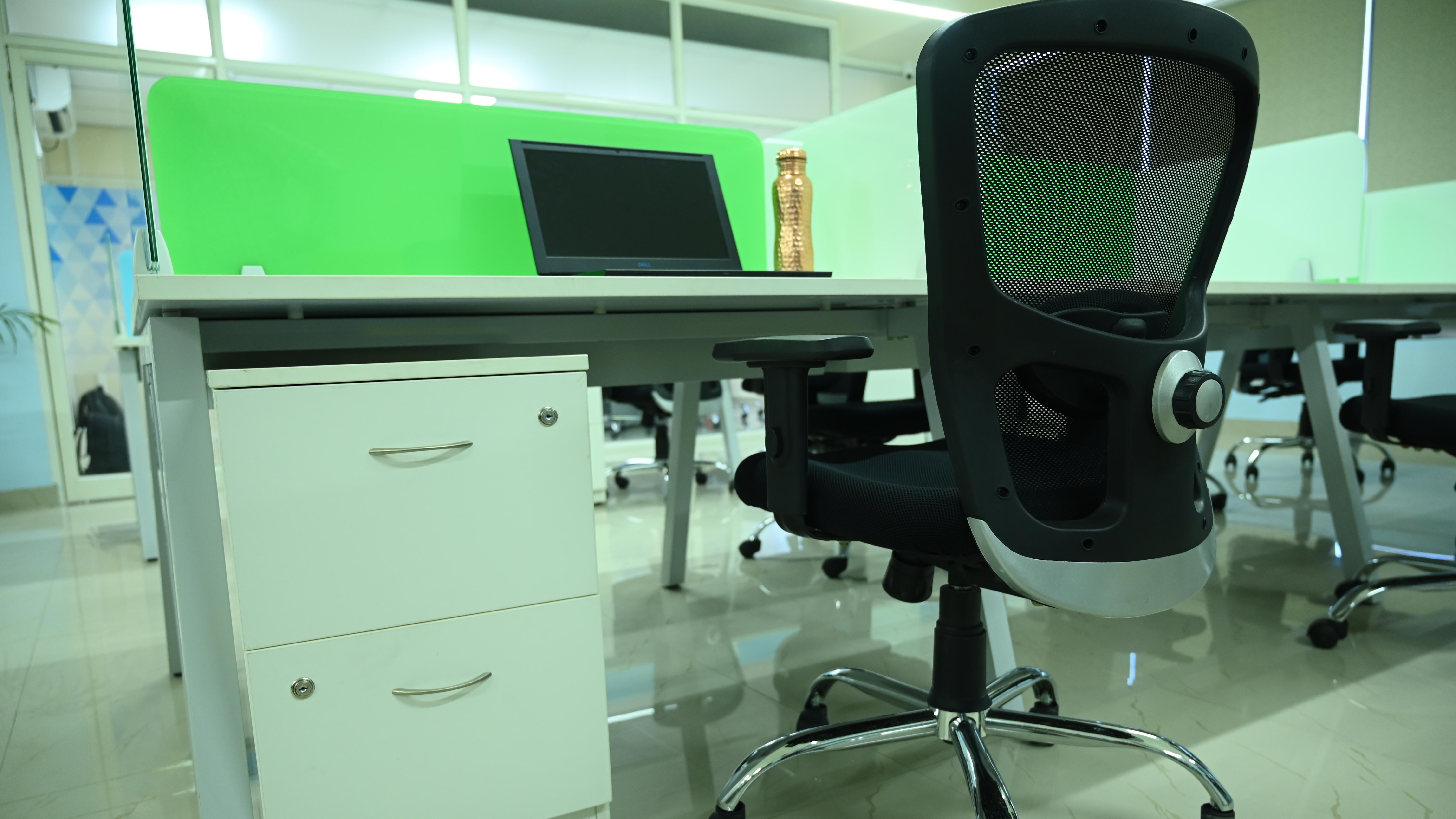 GoOffice 3264 Open Desks   Kurnool