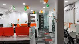 GoOffice 7148 Dedicated desks | Rohini