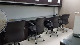 GoOffice 8128 Dedicated Desk  | Indirapuram