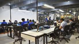 GoOffice 6104 Open Desk | TTC Industrial Area