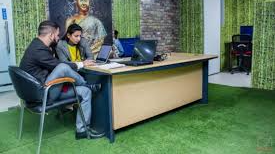GoOffice 8189 Hot Desk | Noida