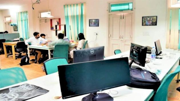GoOffice 7178 Open Desks