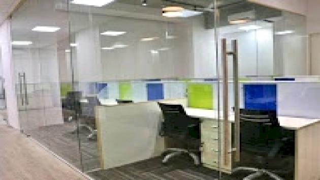 GoOffice 6131 Open Desks