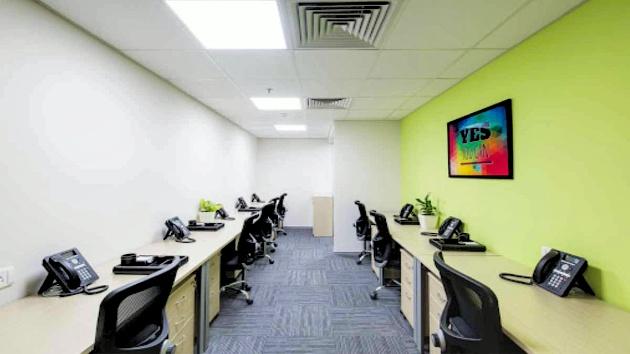 GoOffice 8222 Open Desks