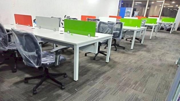 GoOffice 4150 Open Desks