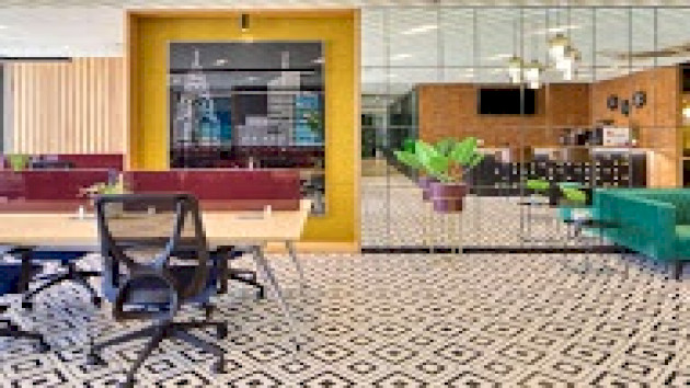 GoOffice 4079 Open Desks