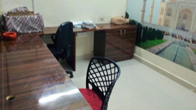 GoOffice 1008 Open Desks