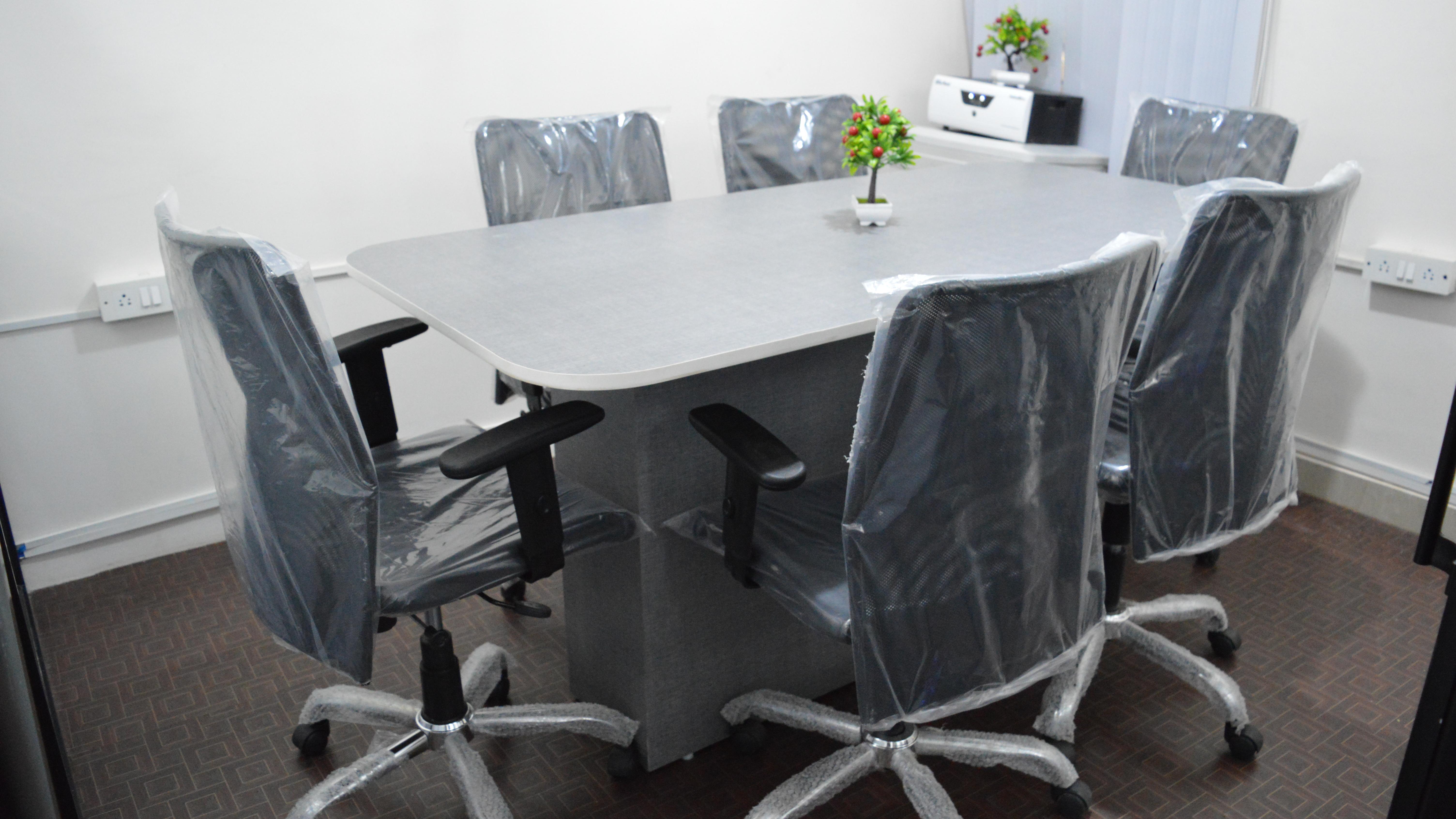 GoSpace 2768 Meeting Room | JP Nagar 7 phase