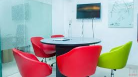 GoSpace 7080 Meeting room | 4 Seater
