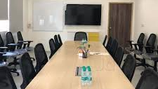 GoSpace 2518 Meeting room | 4 Seater