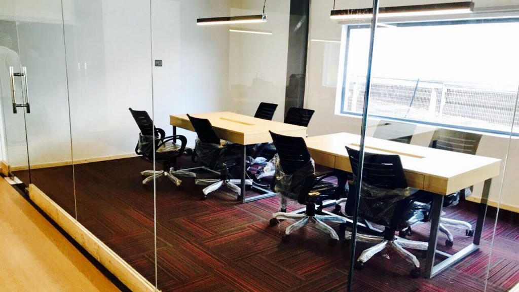 GoSpace 8069 Meeting room   8 Seater