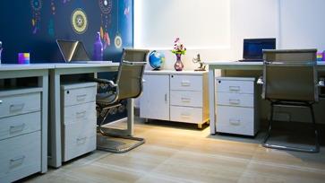 GoOffice 1340 Open Desks