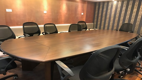 GoSpace 1014 20 Seater - Conference Room