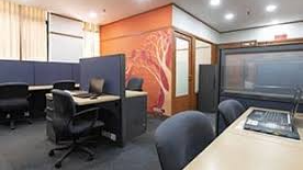 GoOffice 8217 Private Cabin | Noida Sector58
