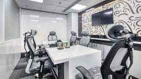 GoOffice 7206 4 Seater Private cabin | NSP