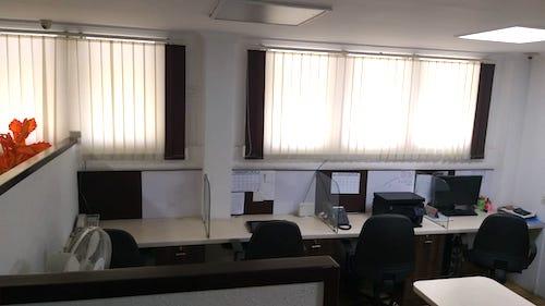 GoOffice 1191 Open Desks
