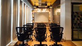 GoSpace 2556 Training Room | 20 Seater