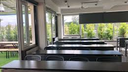 GoSpace 2513 Training Room   40 Seater
