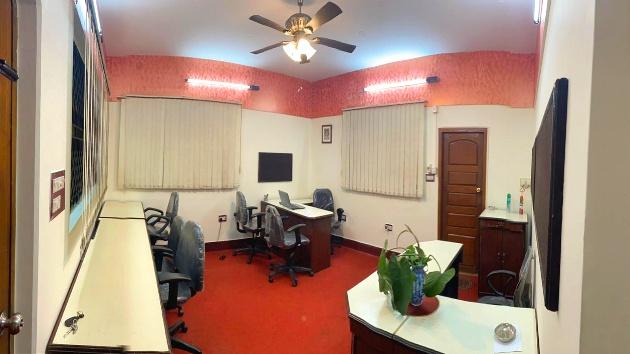 GoOffice 2626 Open Desks